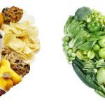 Mangiare o nutrirsi, questo è il dilemma!