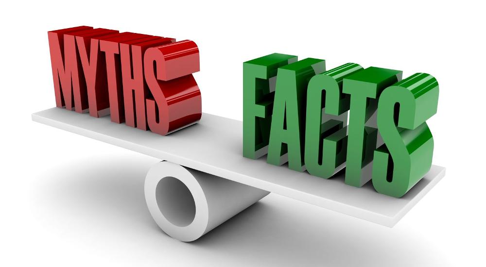 I falsi miti dell'alimentazione II