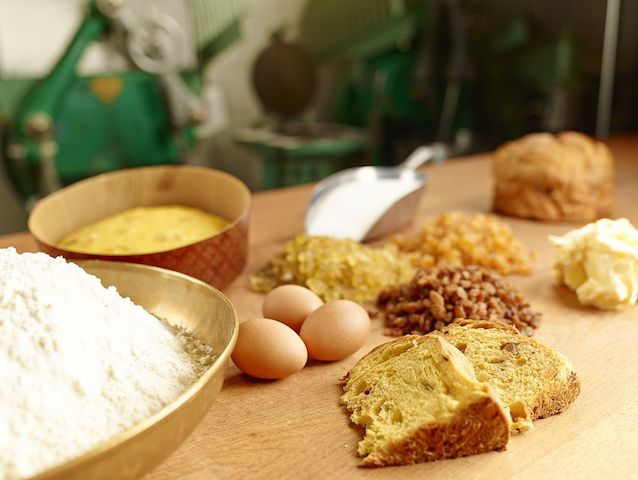 Panettone_Ingredienti