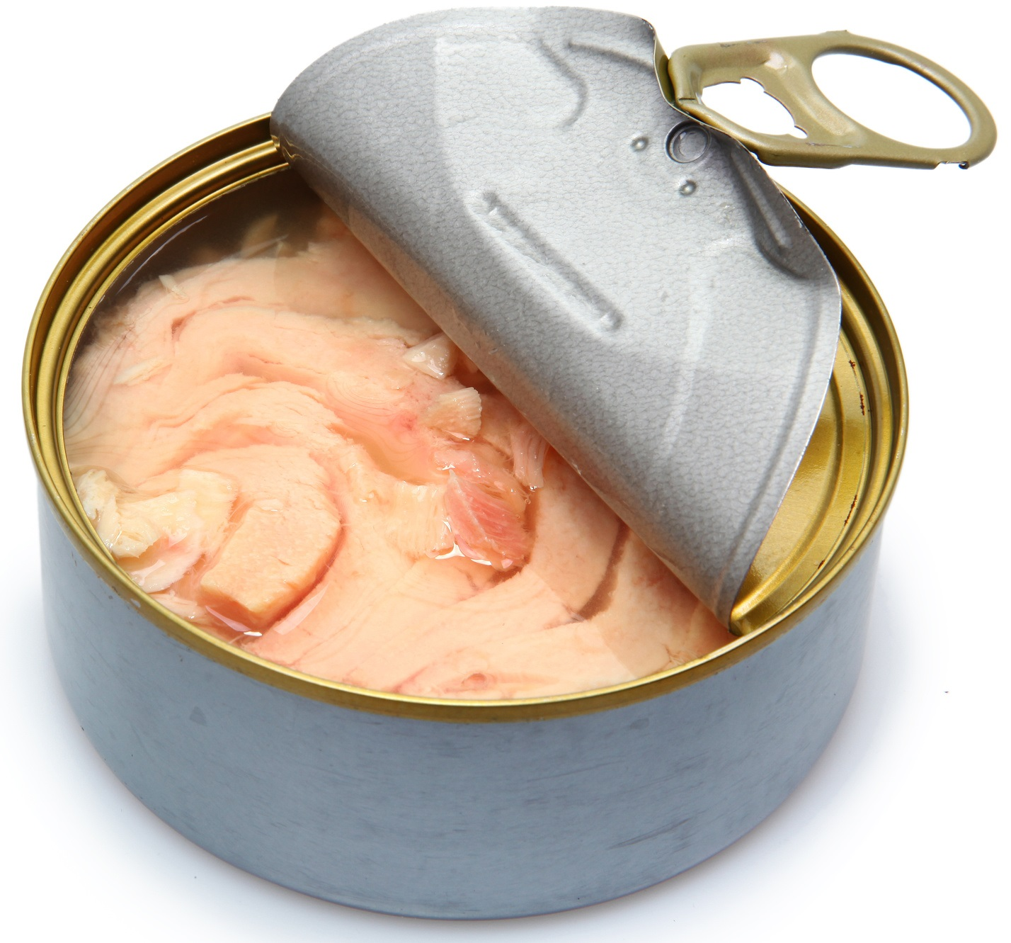 Soy Free Albacore Tuna packed in Water