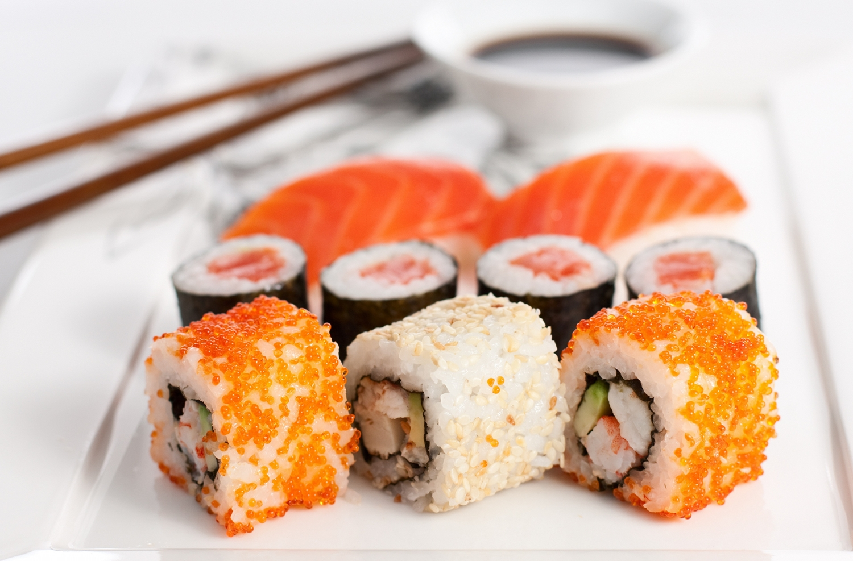 Curiosit sulla cucina giapponese lo sapevi che for Cucine giapponesi