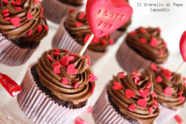 cupcakes cioccolato peperoncino grappa