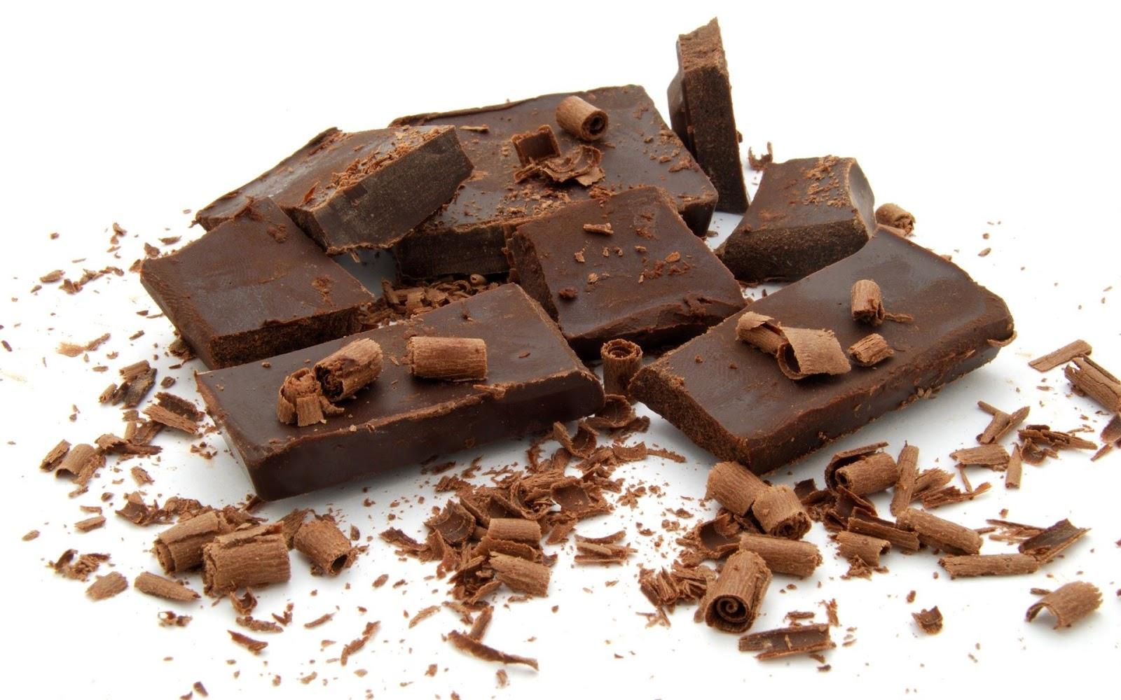 Cioccolato: il cibo degli dei