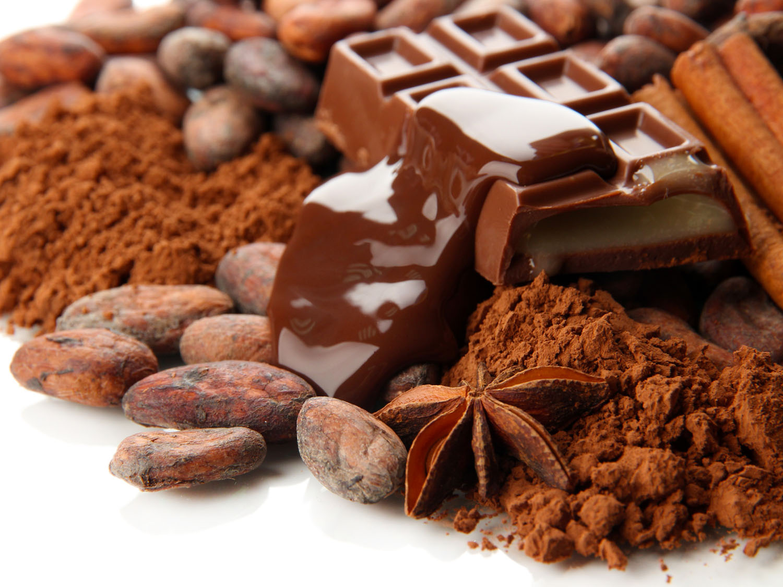 cioccolato fondente contro la stanchezza