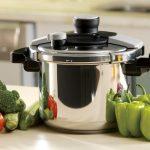 Cuocere gli alimenti: quali sono i vantaggi?