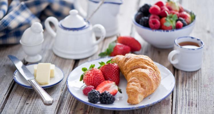 La prima colazione: come iniziare bene la giornata!