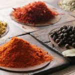 Le spezie che non possono mancare nella tua cucina #2