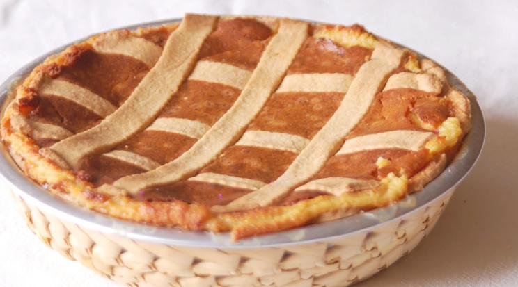 Pastiera napoletana senza burro: come cucinarla?