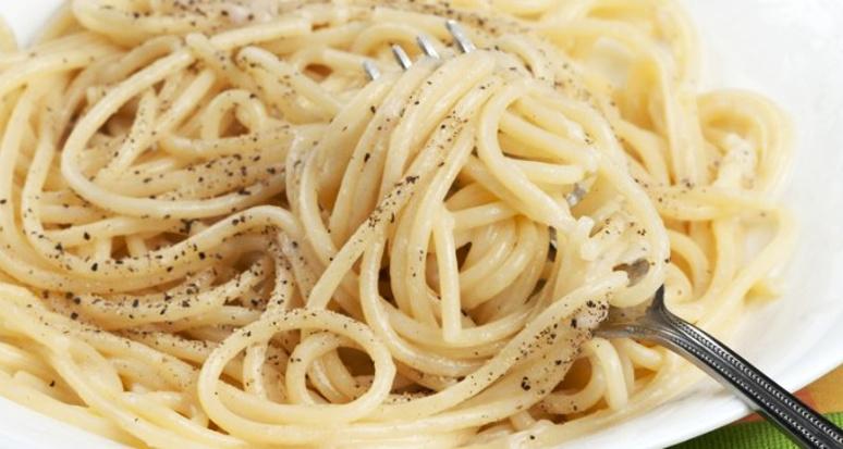 Tonnarelli cacio e pepe: come cucinarli?