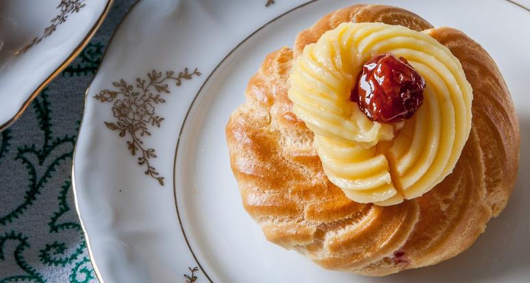 Zeppole di San Giuseppe: come cucinarle?