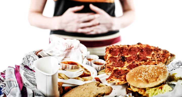 Bulimia: quel peso che non vorrei