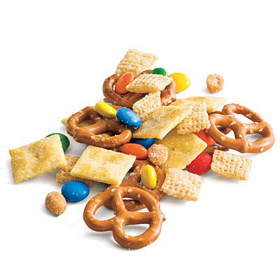 snack dolci