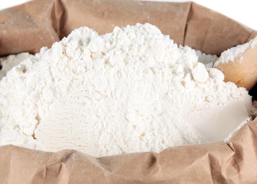 farina bianca
