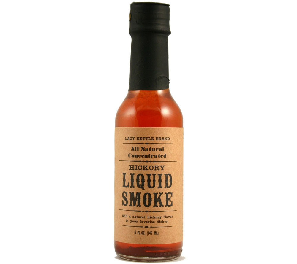 Fumo liquido affumicatura