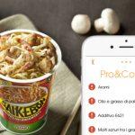 Noodles istantanei: sai cosa mangi?
