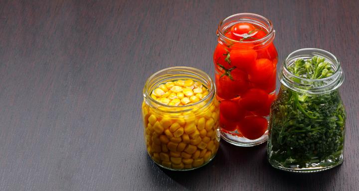 Gli alimenti trasformati sono poveri di nutrienti?