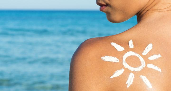 Come proteggere la pelle dal sole?