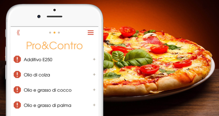 Pizza surgelata: sai davvero cosa mangi?