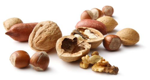 La frutta secca è molto conosciuta e utilizzata in diverse preparazioni alimentari