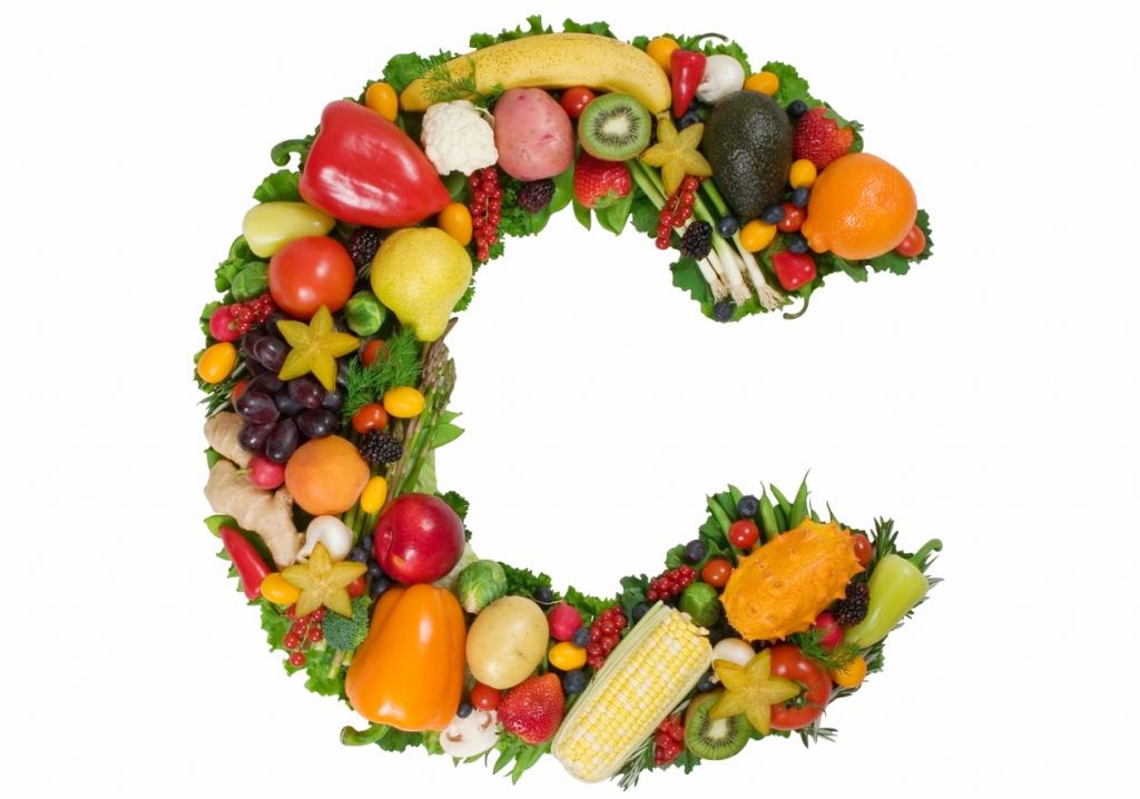 La vitamina C è utilizzata anche come additivo antiossidante in molti prodotti alimentari