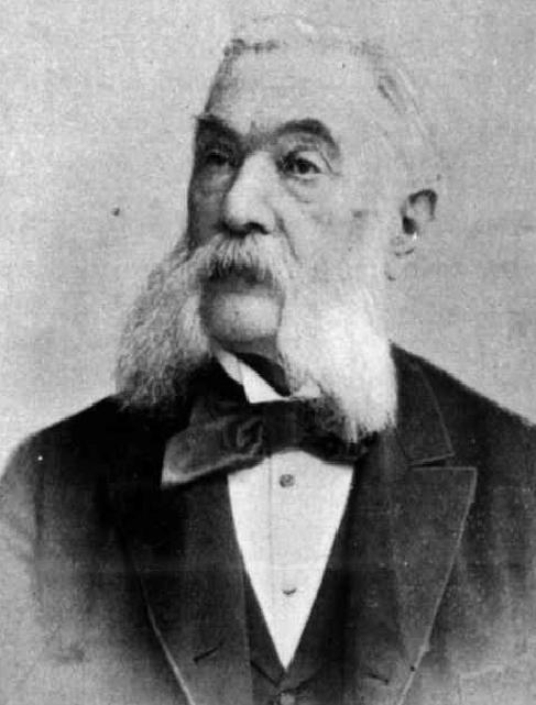 Pellegrino Artusi, gastronomo e scrittore italiano