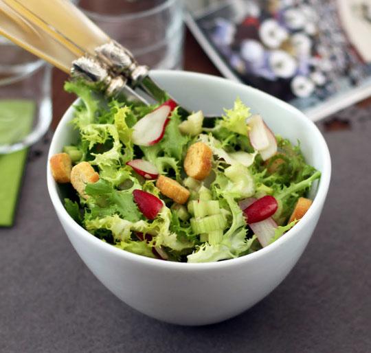 Ecco qualche consiglio per comporre l'insalatona perfetta