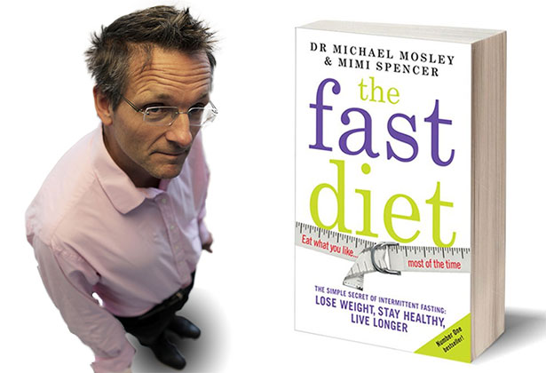 dieta fast