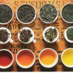 Alla scoperta del tè