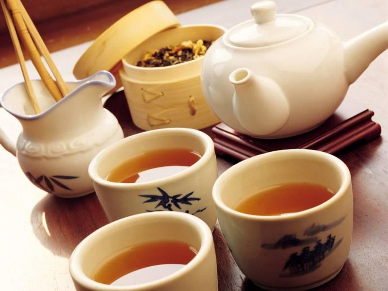 Già 6000 anni fa il tè era utilizzato come bevanda