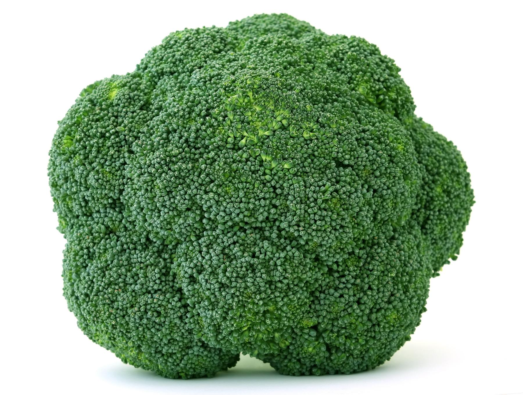 I broccoli sono tra i vegetali più ricchi di vitamina K