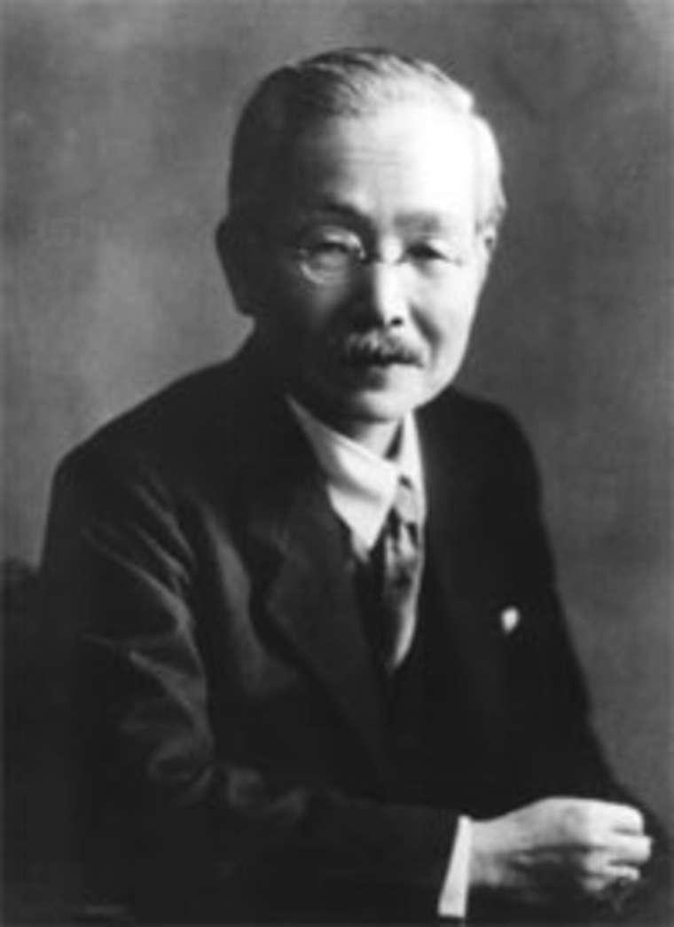Ikeda, scopritore del glutammato