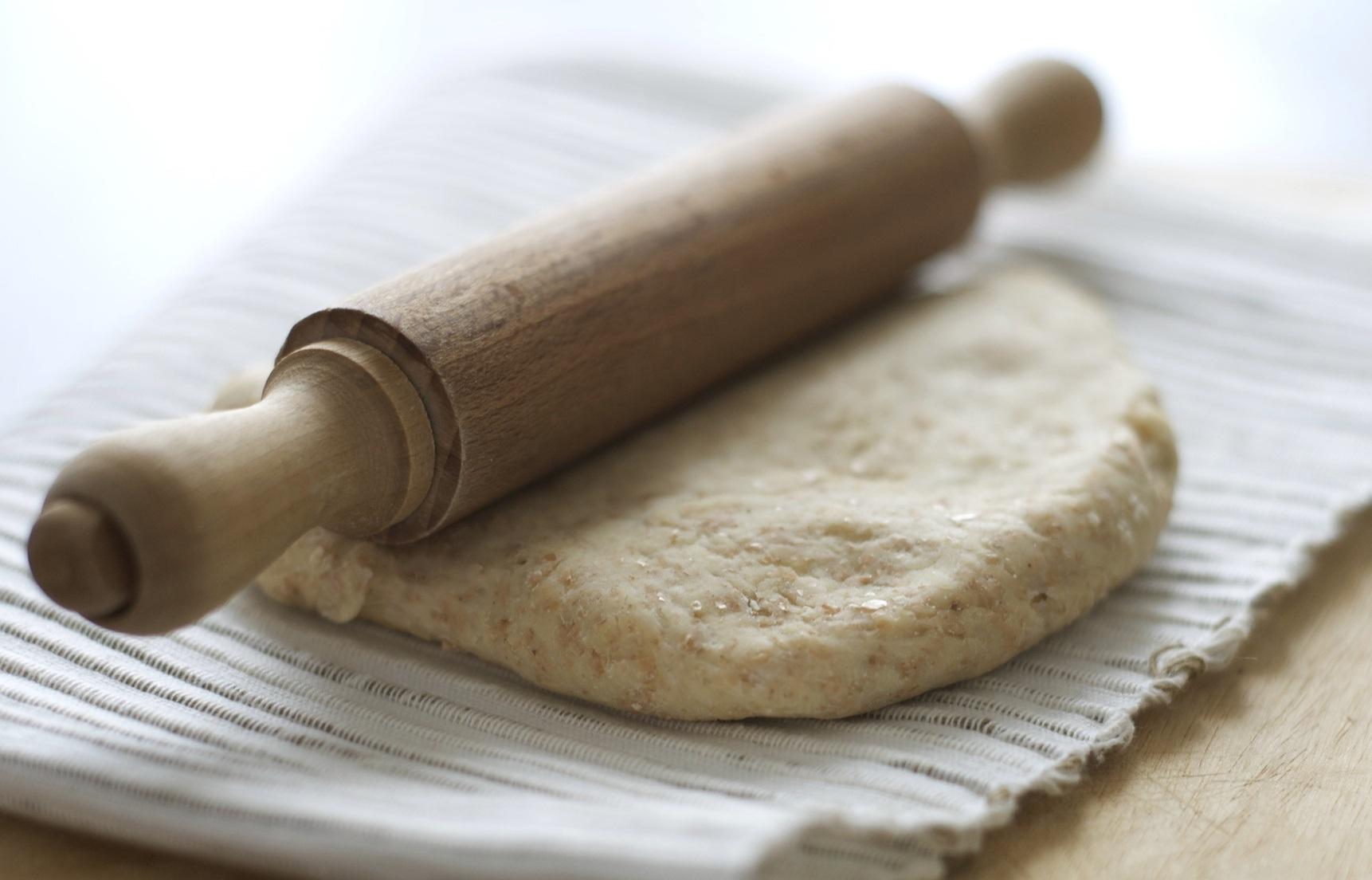 Il pane fatto con il lievito madre acquista caratteristiche uniche