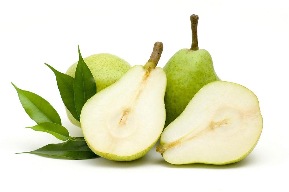 Pere, falso frutto