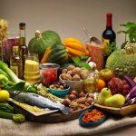 Dieta mediterranea: patrimonio inestimabile