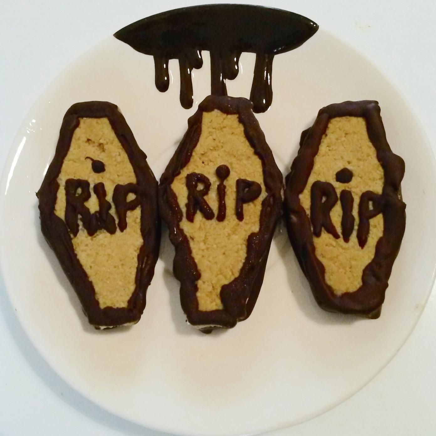 Brownies vegani alla zucca