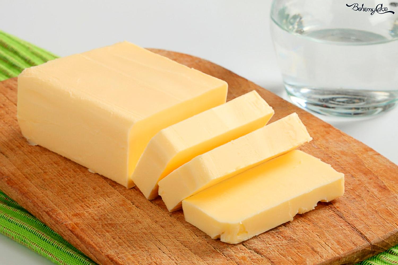 Quanto ne sai sul burro?