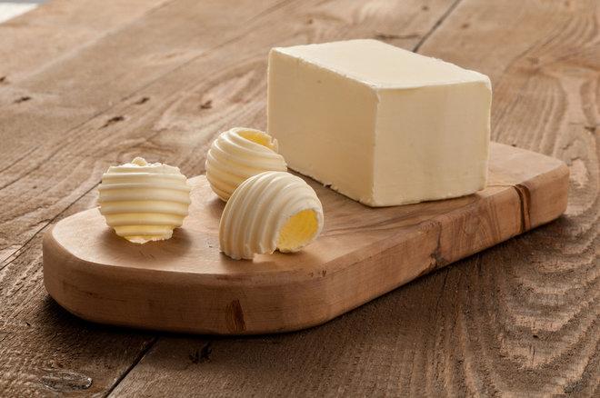 Riccioli di burro