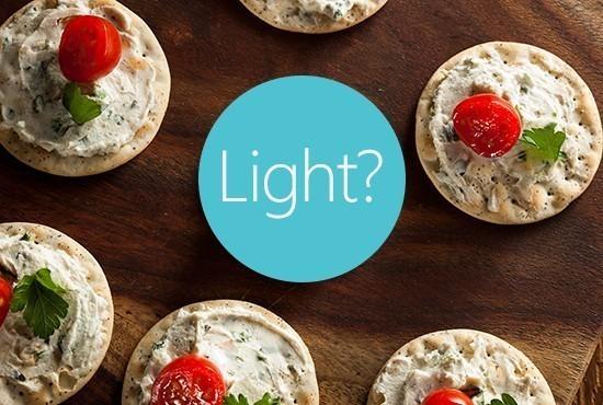 Alimenti light: ne vale la pena?