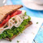 Colazione salata: sai cosa mangi?