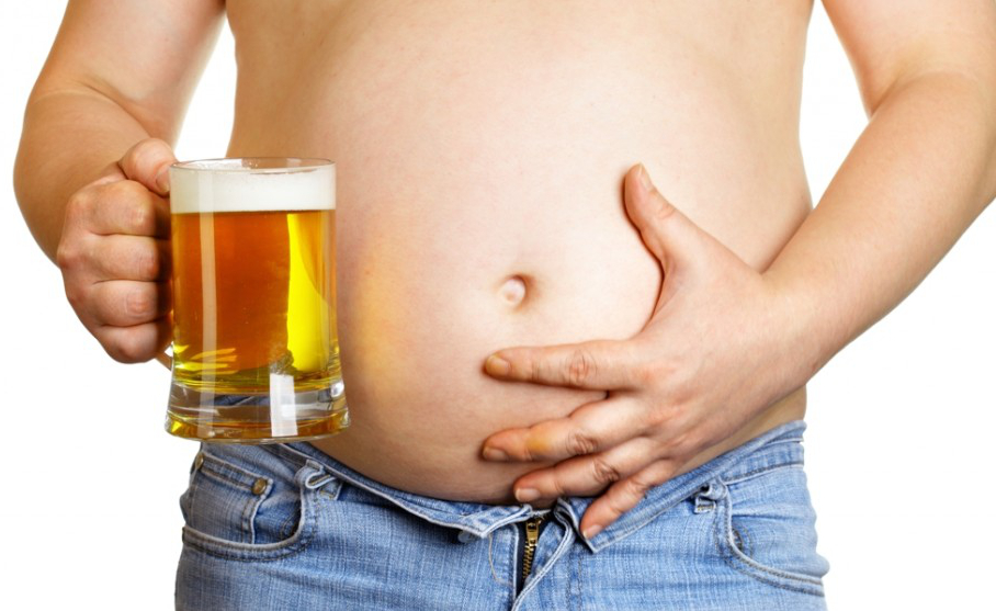 Le calorie dei drink alcolici