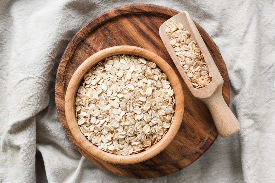 L'avena con i suoi betaglucani può essere un validissimo aiuto alla lotta contro il colesterolo in eccesso