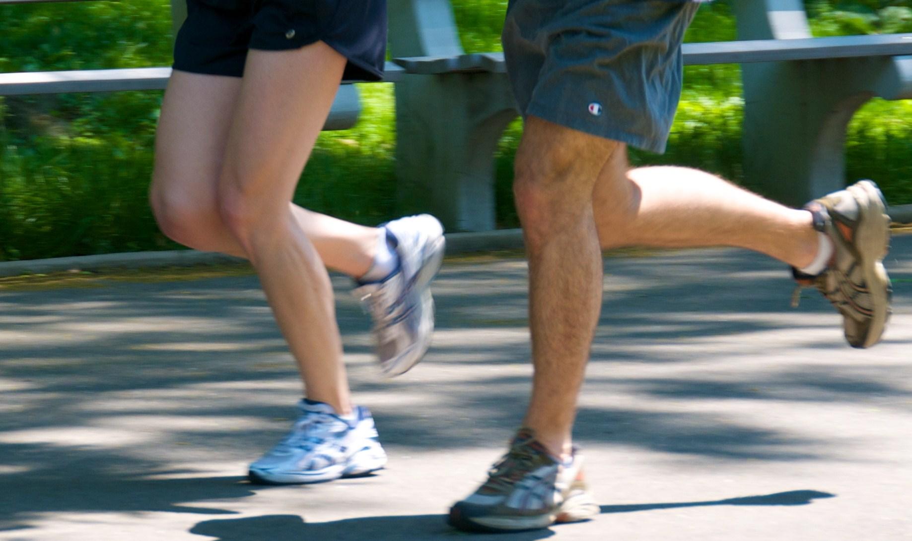 Fare attività fisica costante permette al metabolismo basale di non rallentarsi