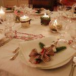 La tavola di Natale: tra papille e sentimenti