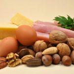 Proteine: macronutrienti indispensabili