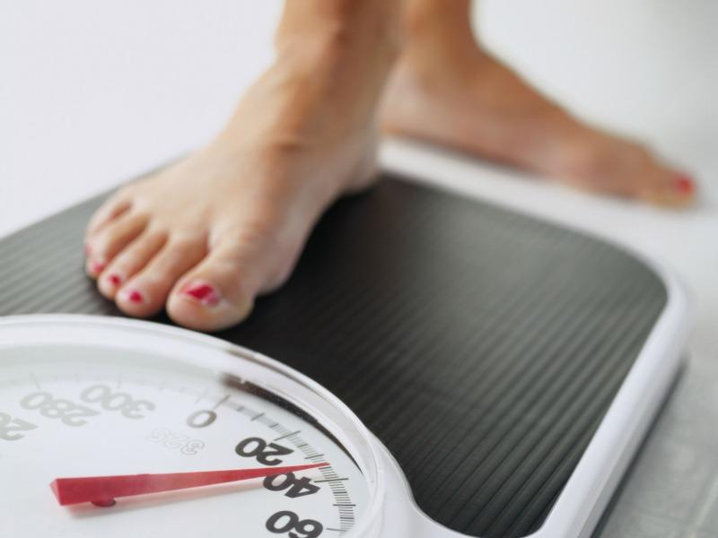 Calcolo del peso ideale