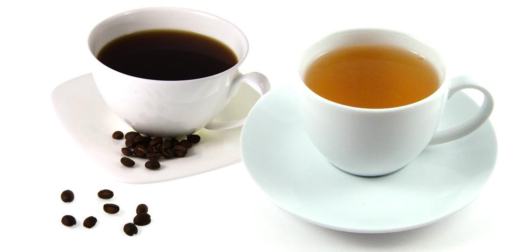 Caffeina e Teina, che differenza c'è?