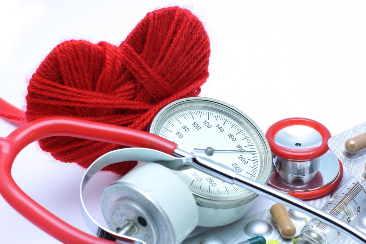 Ipertensione arteriosa: conoscerla per affrontarla!