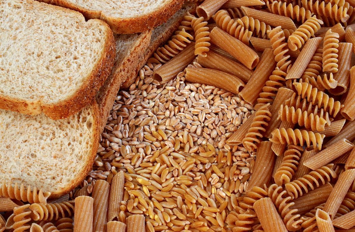 """Il """"non nutriente"""" essenziale per la buona nutrizione: la fibra alimentare"""