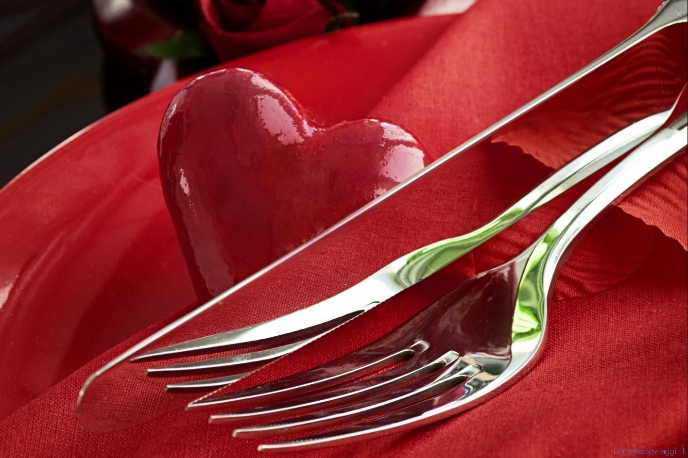 San Valentino: tra esotismo e clichè!