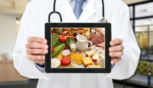 L'esperto risponde: cosa sono macro- e micro- nutrienti?